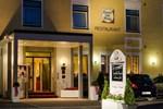 Отель Hotel Am Ring