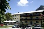 Отель Hotel-Restaurant Stefanihof