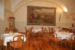 Отель Convento Las Claras