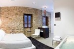 Отель Hotel Merindades de Navarra