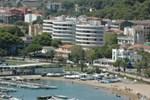 Отель Medes Park Estartit