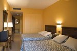 Отель Hotel Rovira