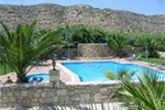 Отель Matala Dimitris Villas And Hotels
