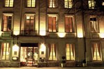 Отель Anne d'Anjou Hotel