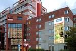 Отель Kyriad Strasbourg - Palais des Congres