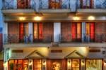 Отель Pan Hotel