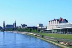 Отель Maritim Hotel & Internationales Congress Center Dresden