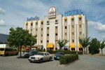 Отель Balladins Aulnay Garonor
