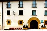 Отель Hotel Agorreta