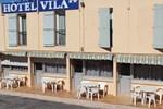 Отель Hôtel Vila