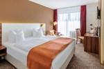 Отель Mercure Hotel Regensburg