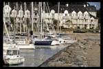 Отель Pierre & Vacances Port du Crouesty