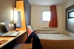 Отель Balladins Esbly