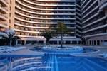 Отель Vila Gale Marina