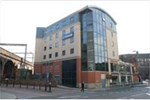 Отель Travelodge Leeds Central