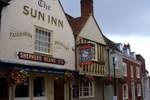Отель The Sun Inn