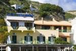 Отель Hotel Villa Franz