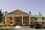 Отель Comfort Inn Harrisburg