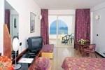 Отель Hotel Olimpo