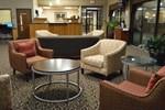 Отель Best Western Hospitality House