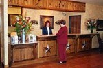 Отель Best Western Fredericksburg