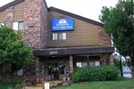 Americas Best Value Inn - North Kansas City