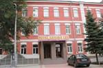 Гостиница Самара Люкс