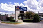 Отель Best Western Turquoise Inn & Suites
