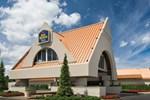 Отель Best Western Coeur d'Alene Inn
