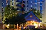 Отель Homewood Suites by Hilton Raleigh-Durham AP Research Triang.