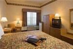 Отель Hampton Inn Duluth-Canal Park,  MN