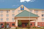 Отель Comfort Inn Dumfries