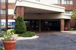 Отель Hampton Inn Minneapolis Bloomington Airport Area