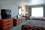 Отель Best Western Cascade Inn & Suites