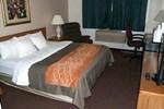 Отель Comfort Inn