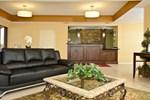 Отель Comfort Suites Tulare