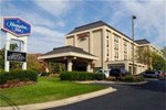 Отель Hampton Inn Baltimore-Washington International Airport