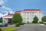 Hampton Inn Philadelphia Bridgeport