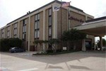 Hampton Inn Dallas Richardson(Central Exp.N)