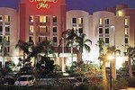 Отель Hampton Inn Ft. Lauderdale-West Pembroke Pines