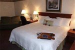 Отель Hampton Inn N. Sioux City