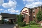 Отель Hampton Inn & Suites Lansing Okemos, MI