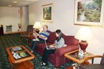 Отель Hampton Inn Saginaw Frankenmuth