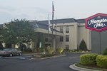 Отель Hampton Inn Monroe