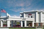 Отель Hampton Inn & Suites Middletown, RI