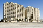 Отель Hampton Inn & Suites Myrtle Beach Oceanfront