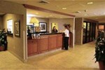 Отель Hampton Inn Pensacola-Airport (Cordova Mall)
