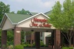 Отель Hampton Inn & Suites® Rochester-Victor