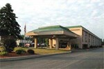 Hampton Inn Syracuse-North-Airport Area
