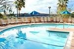 Отель Marriott Newport Beach Bayview